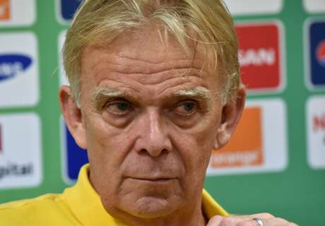 Cameroon confirm Finke sacking