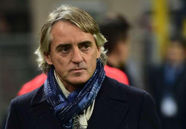 Stupid Melo has ruined Christmas - Mancini