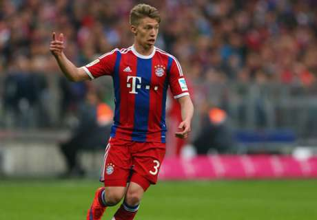 Official: Hertha snap up Bayern's Weiser