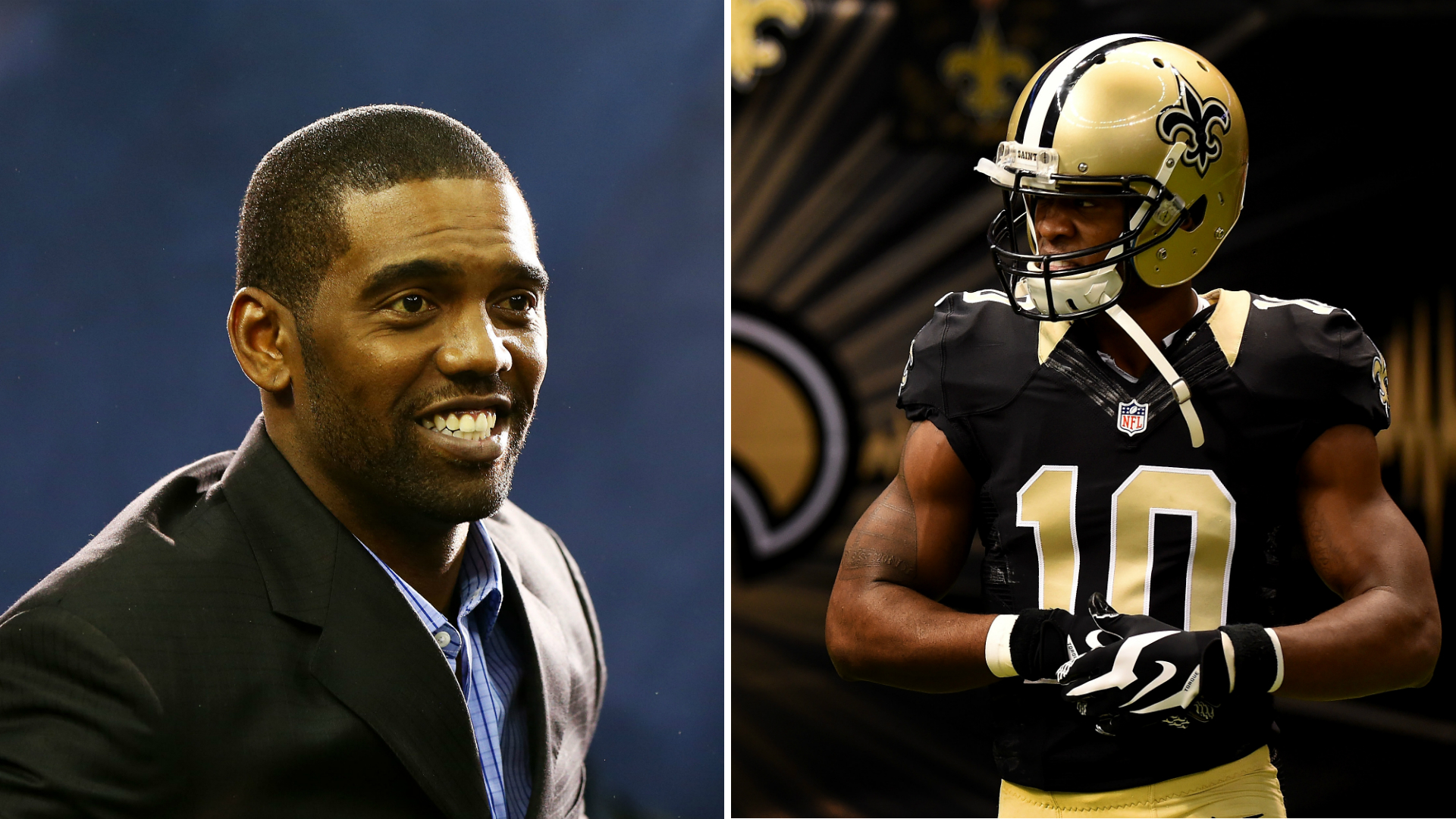 Brandin Cooks the new Randy Moss for the Patriots