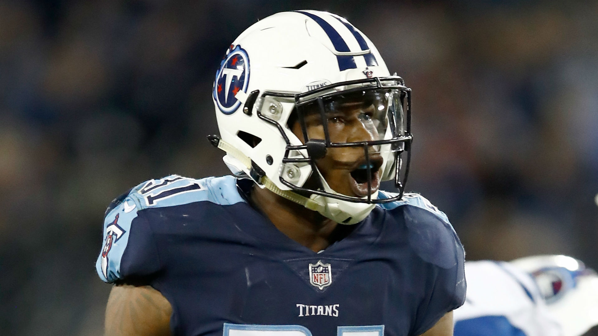 Titans' Kevin Byard said Deion Sanders' slight will motivate him