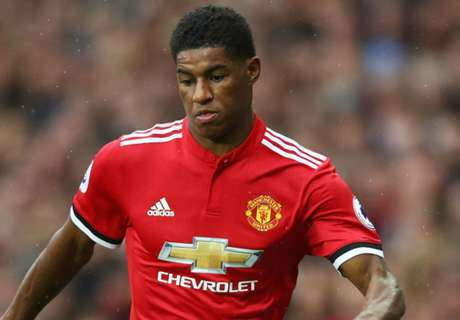 Rashford: Howard was my idol growing up