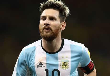 Report: Argentina 1 Chile 0