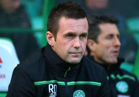 Deila to leave Celtic