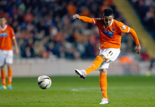 Blackpool braced for more Tom Ince bids