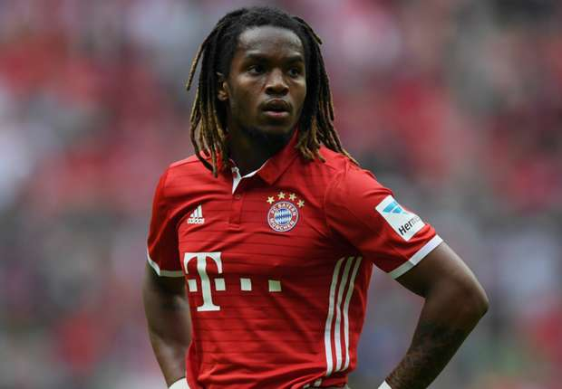 Image result for renato sanches