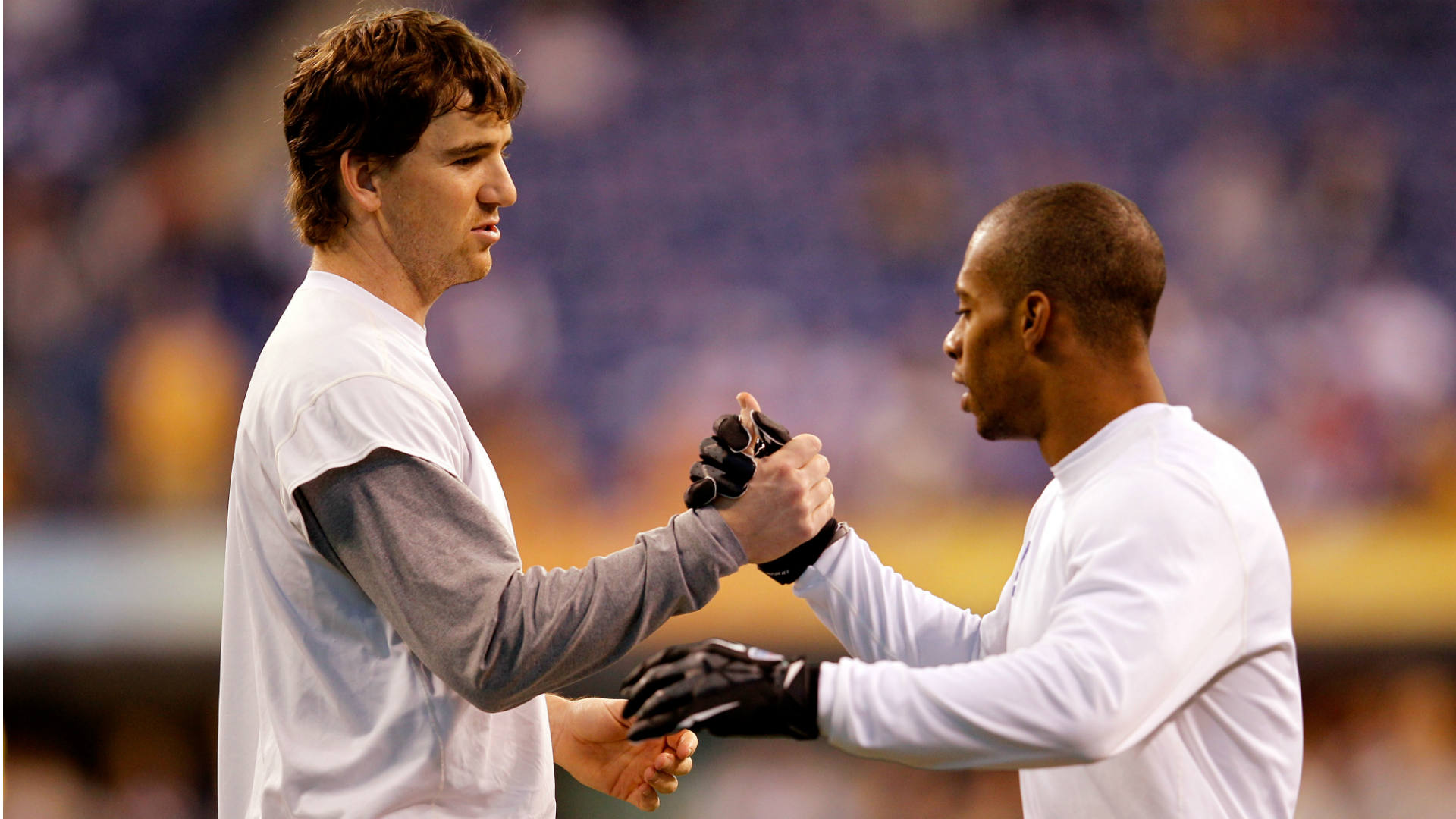 Eli Manning, Victor Cruz predict big season in Big Apple