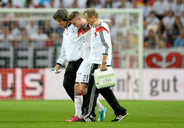 Marco Reus to miss start of Bundesliga season