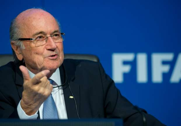 Blatter: Judge told me corruption charges would be dropped