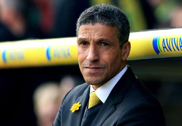 Hughton bemoans 'soft' penalty decision