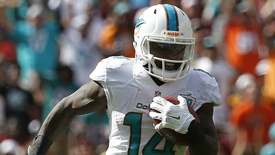 NFL Investigating Jarvis Landry Has Video Of Alleged Domestic
