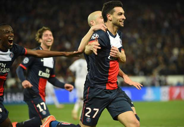 Title race not over, insists Pastore