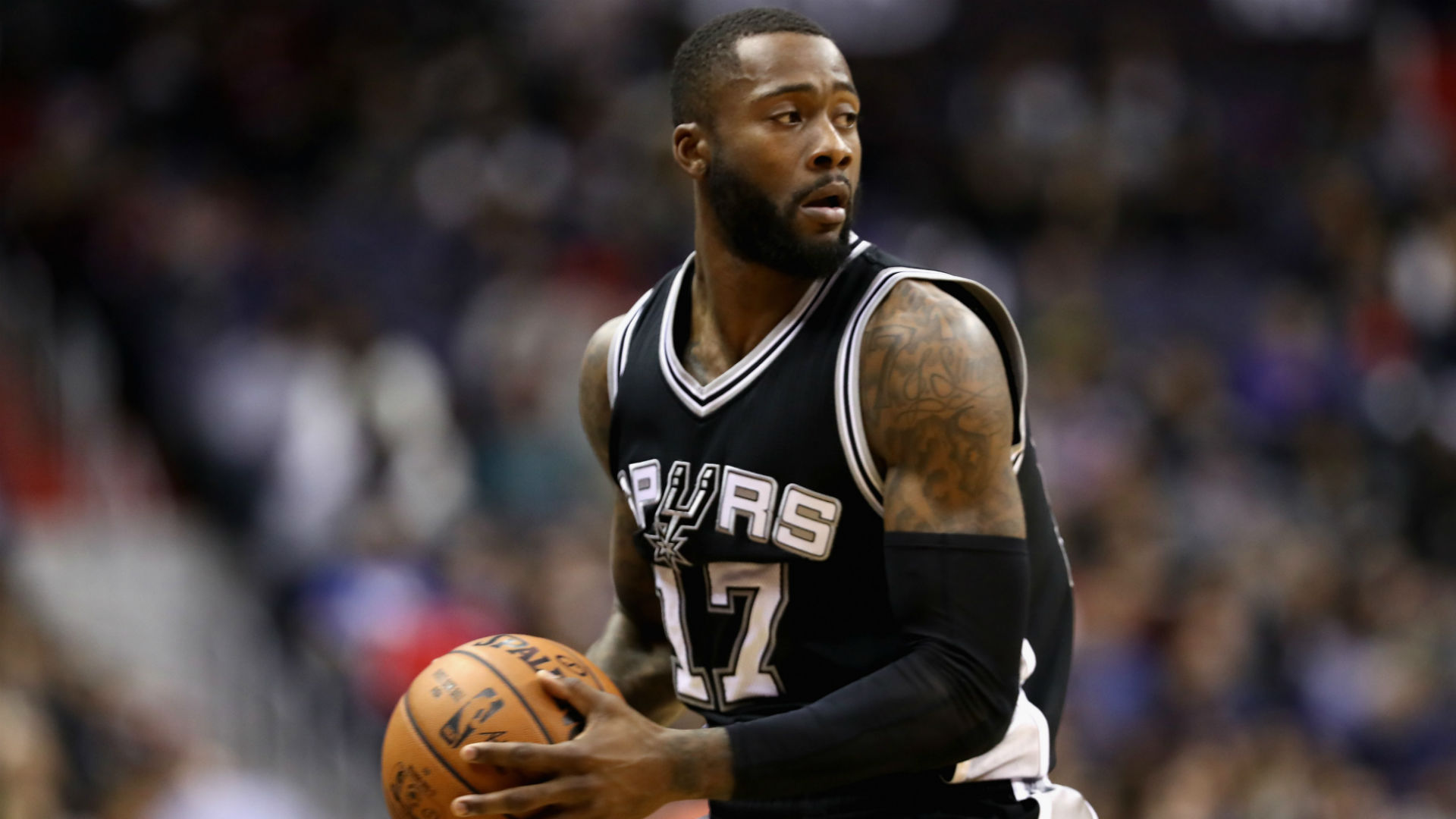 Spurs renounce guard Jonathon Simmons