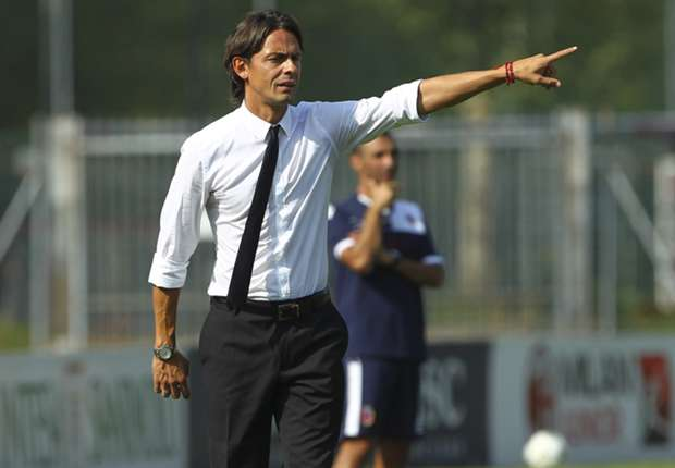 Inzaghi buoyed by AC Milan win over Juventus