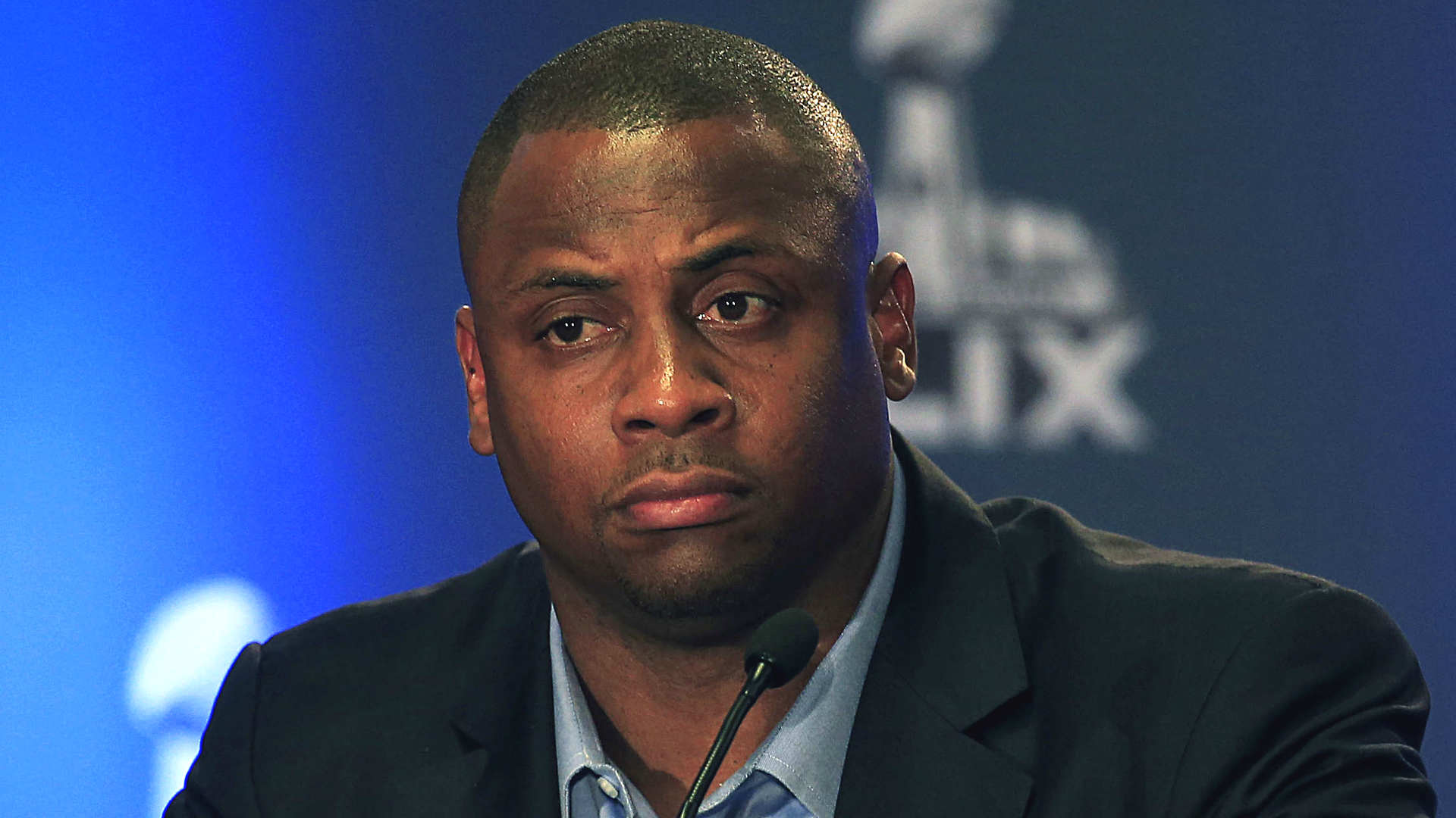 NFL executive Troy Vincent blasts NFLPA, union has 'small' response