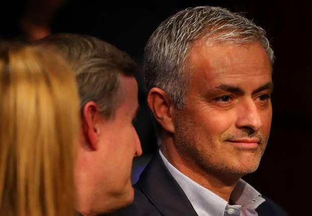 Real Madrid News: Jose Mourinho on Zinedine Zidane and Rafa Benitez - Goal.com