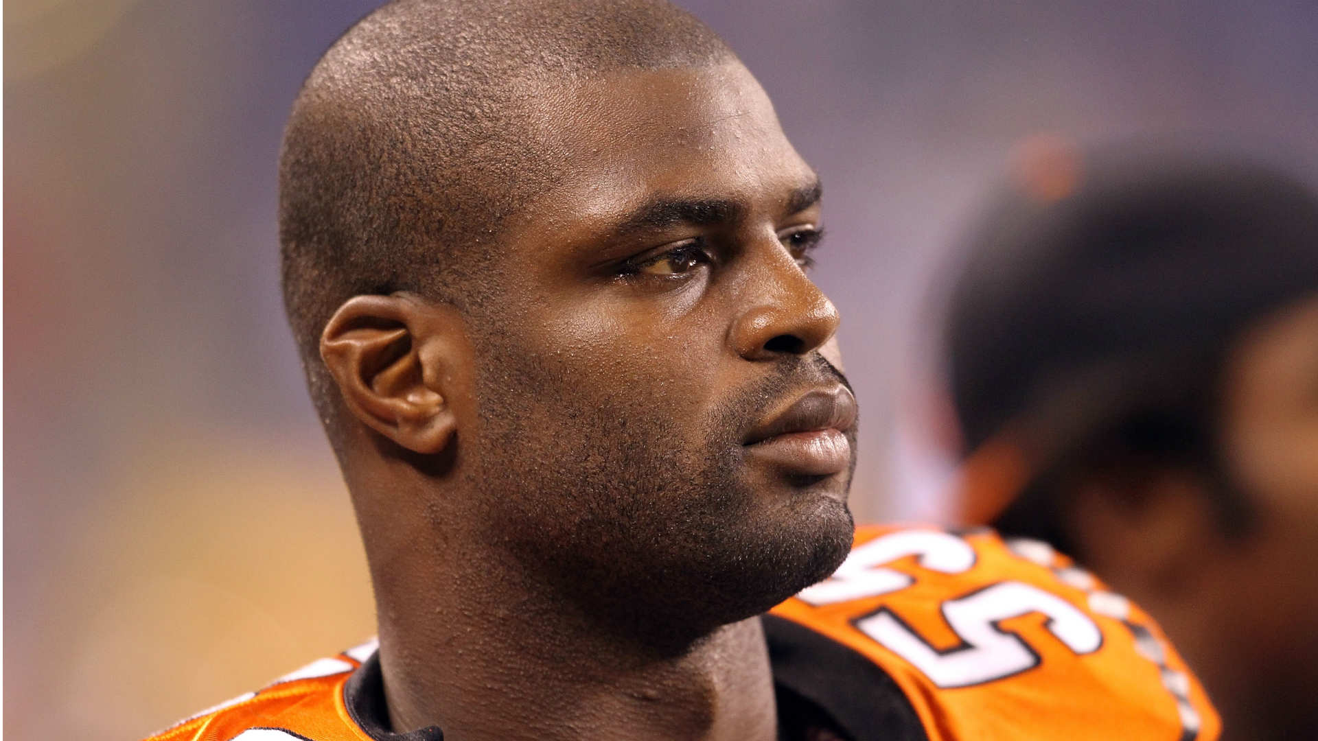 Former All-American Keith Rivers retires after 6 NFL seasons