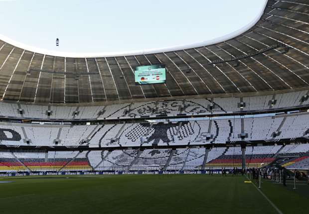 Germany could scrap Euro 2020 bid