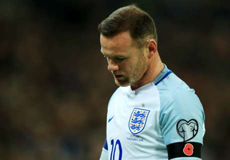 Rooney stopt als Engels international