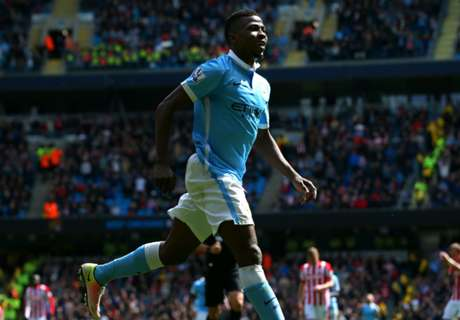 Iheanacho signs new City deal