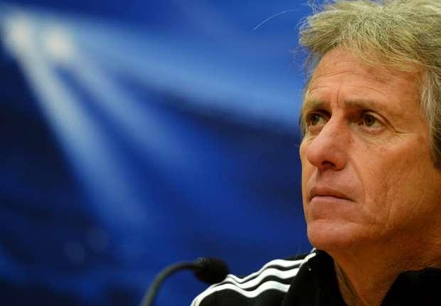 Jesus calls for Benfica focus