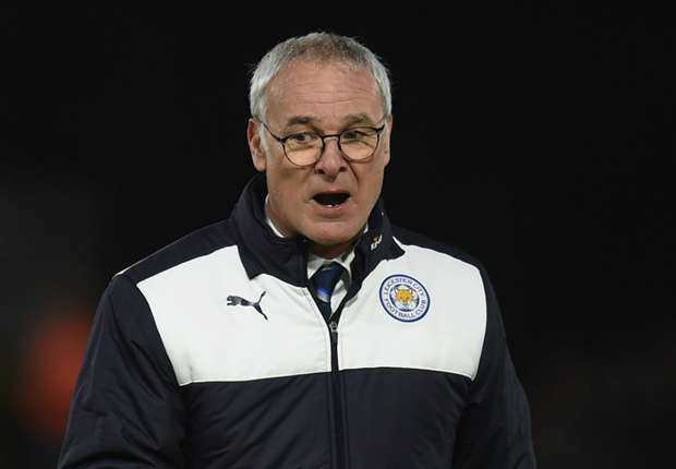 Ranieri revels in gastronomic legacy: 'I am the sausageman!'