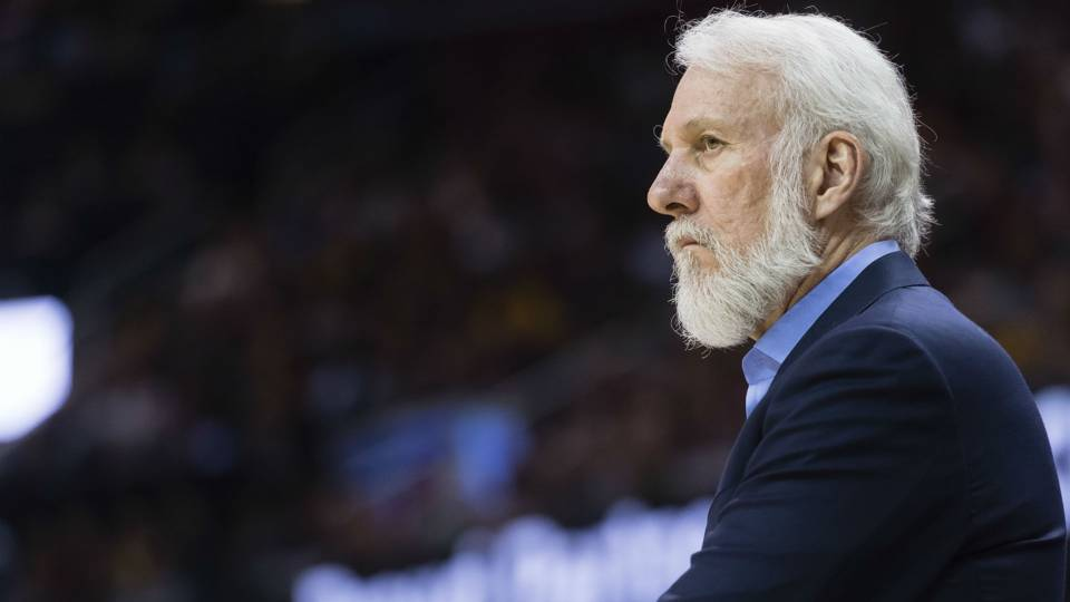 gregg popovich - photo #12