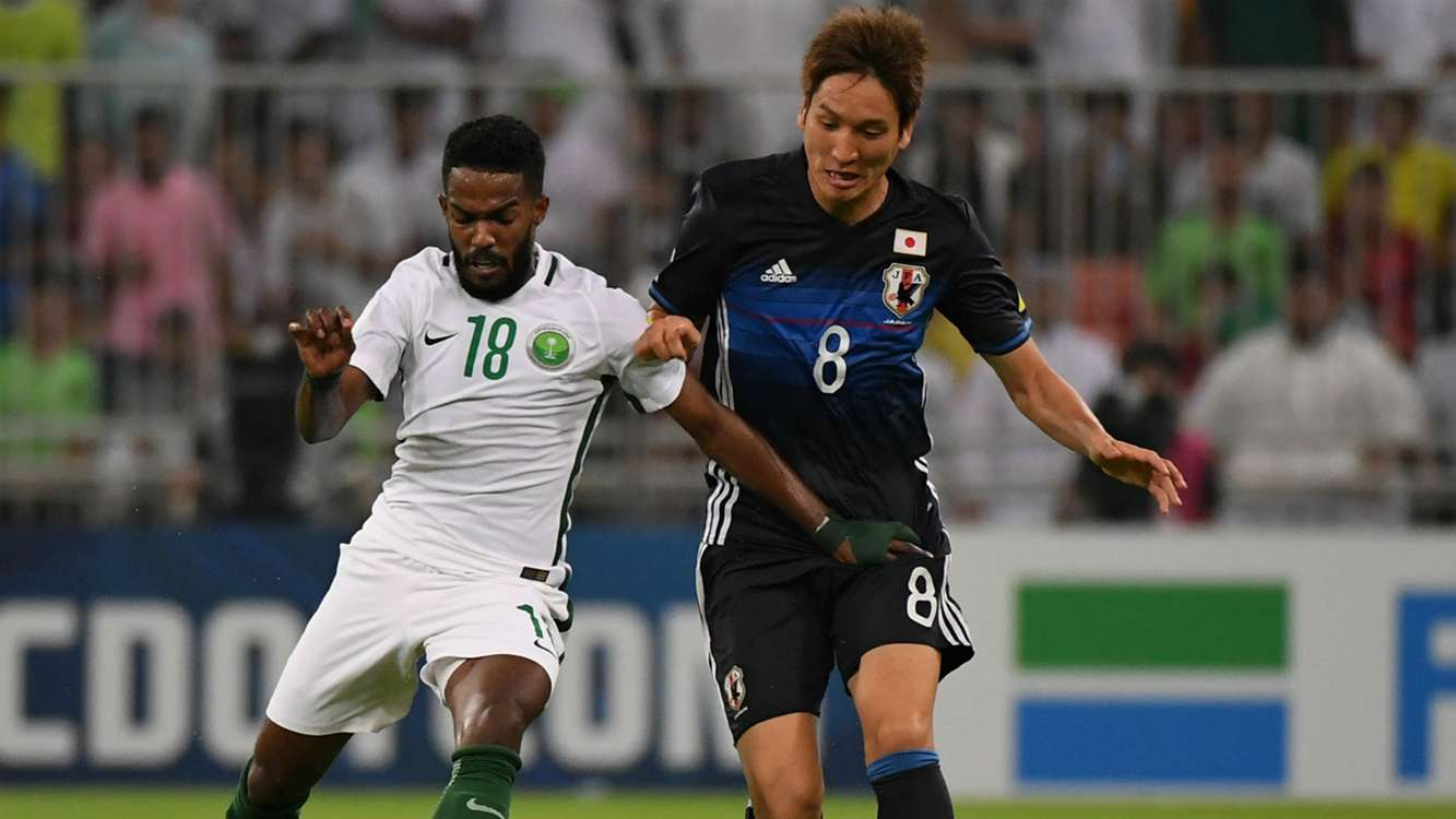 Saudi Arabia beat Japan to snatch automatic World Cup spot from Socceroos