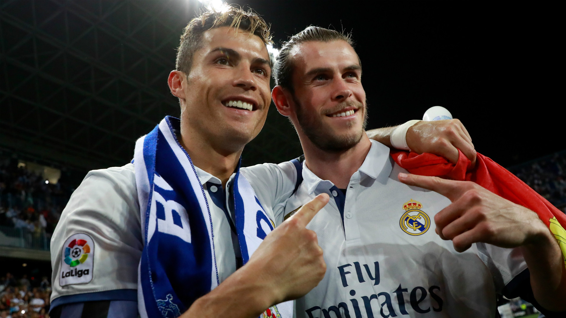 Gareth Bale to Manchester United: Real Madrid star discusses Old Trafford links