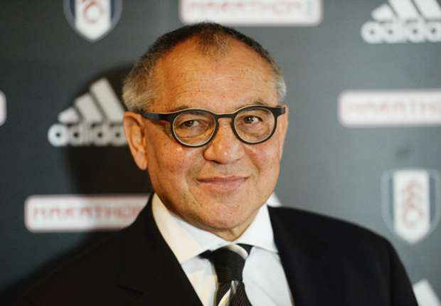 'Nice guy' Magath only focused on Fulham survival