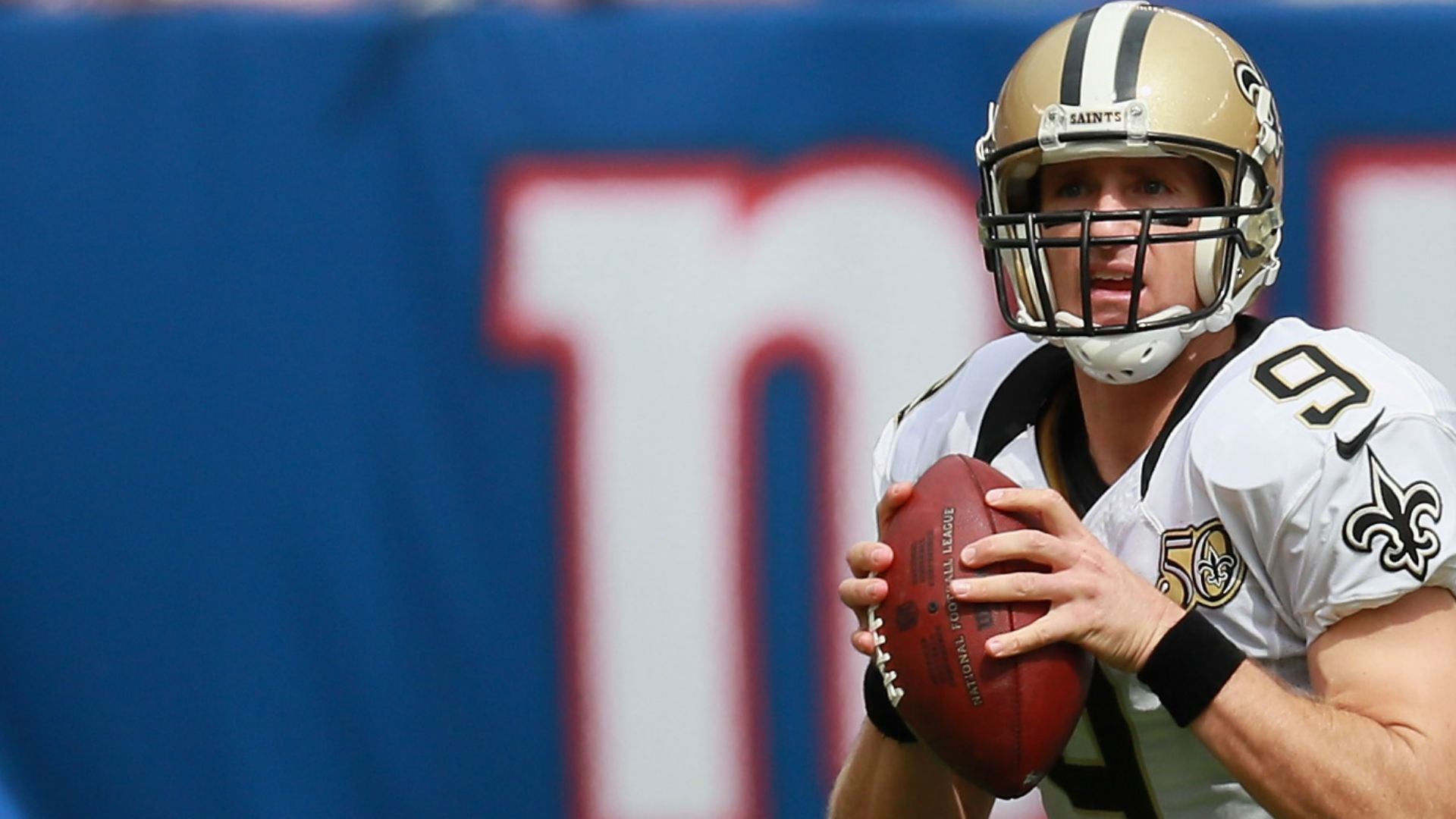 Other Saints Qb Drew Brees Excited About Game Vs