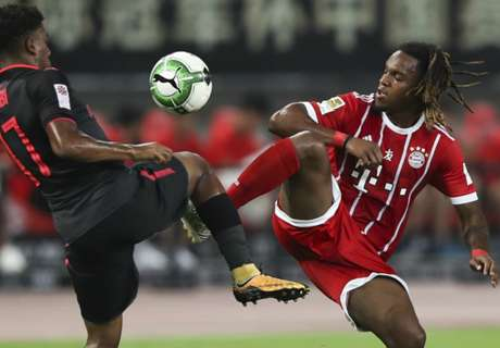 Rummenigge names Sanches price