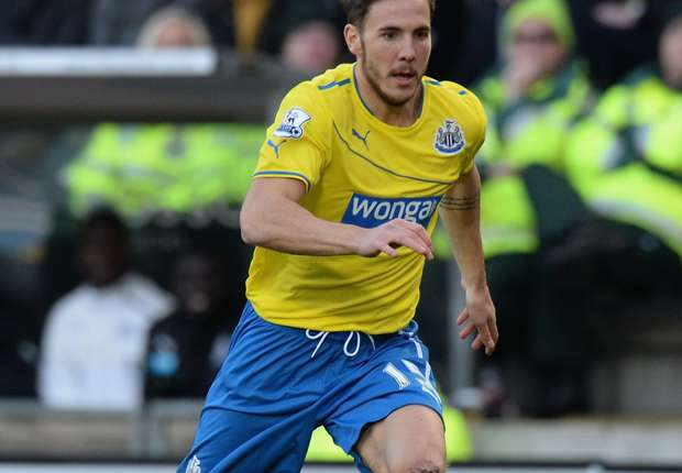 Newcastle midfielder Gosling admits FA betting charge