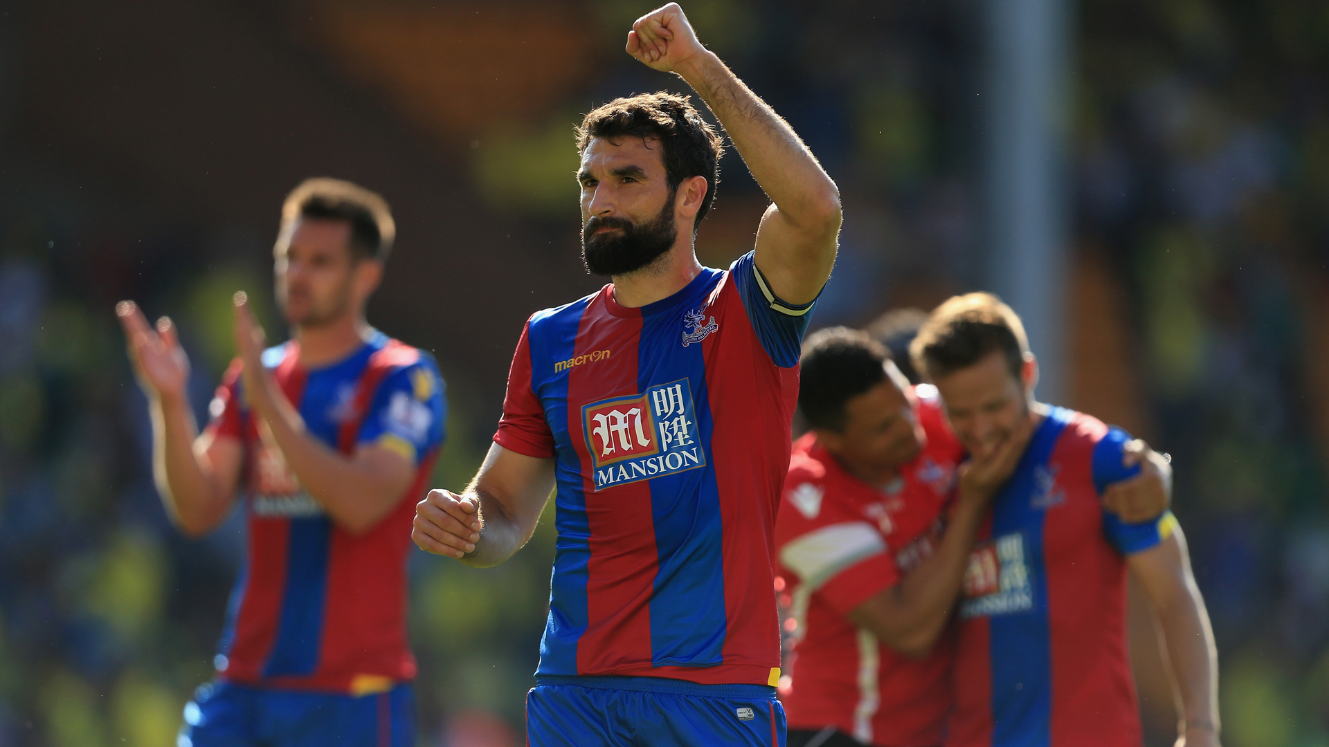 MileJedinak - Cropped