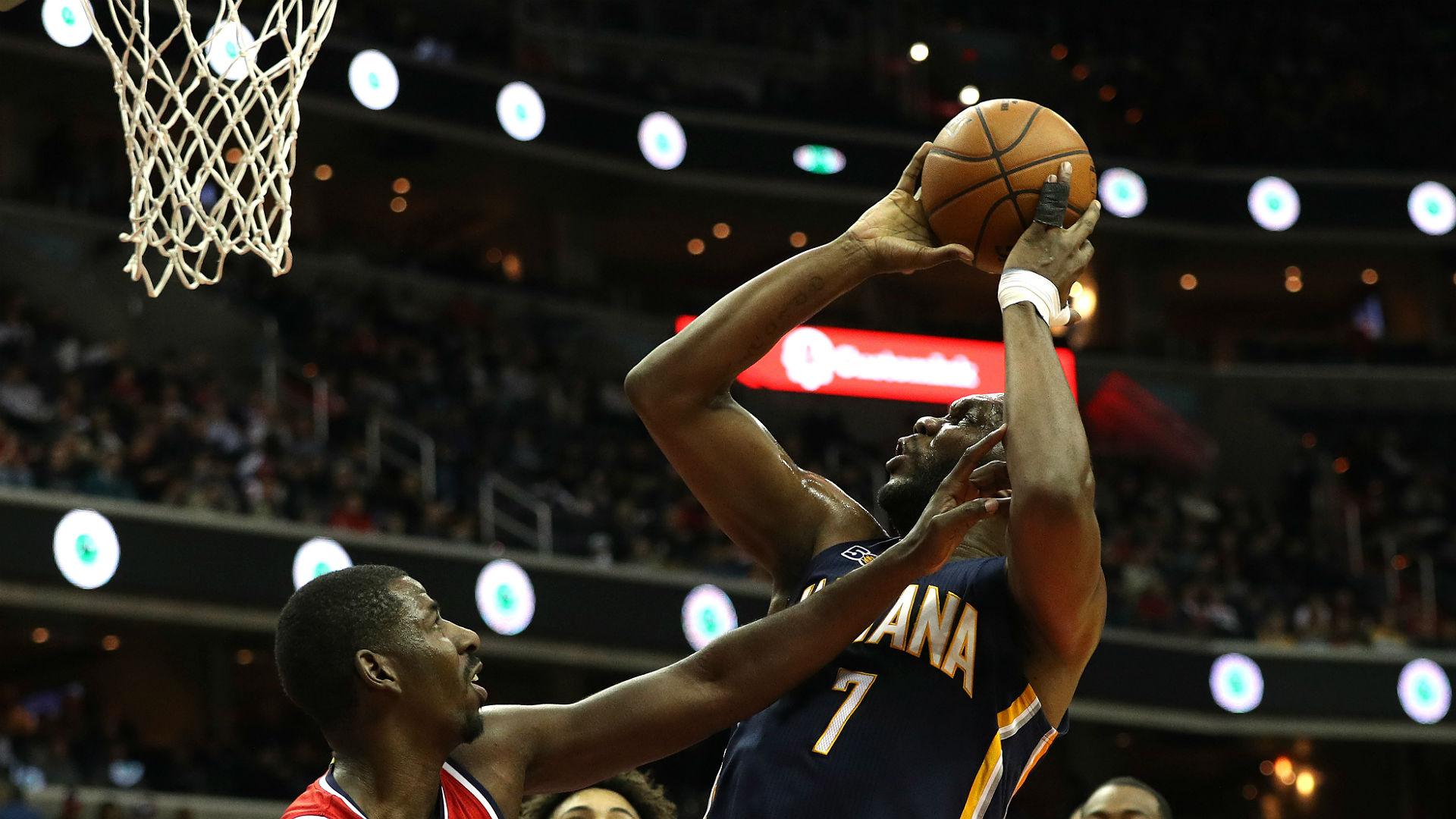 NBA free agency rumors: Pacers release veteran center Al Jefferson