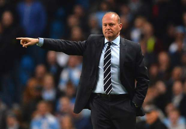 Mel keen to clarify West Brom position