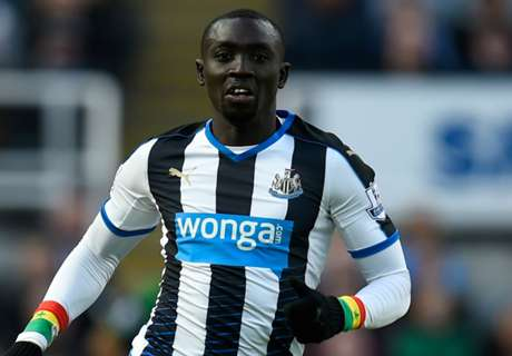 Cisse leaves Newcastle for China