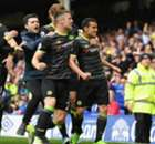 Report: Everton 0 Chelsea 3