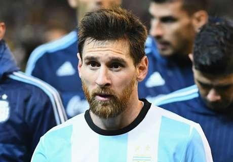 Peine de prison suspendue pour Lionel Messi