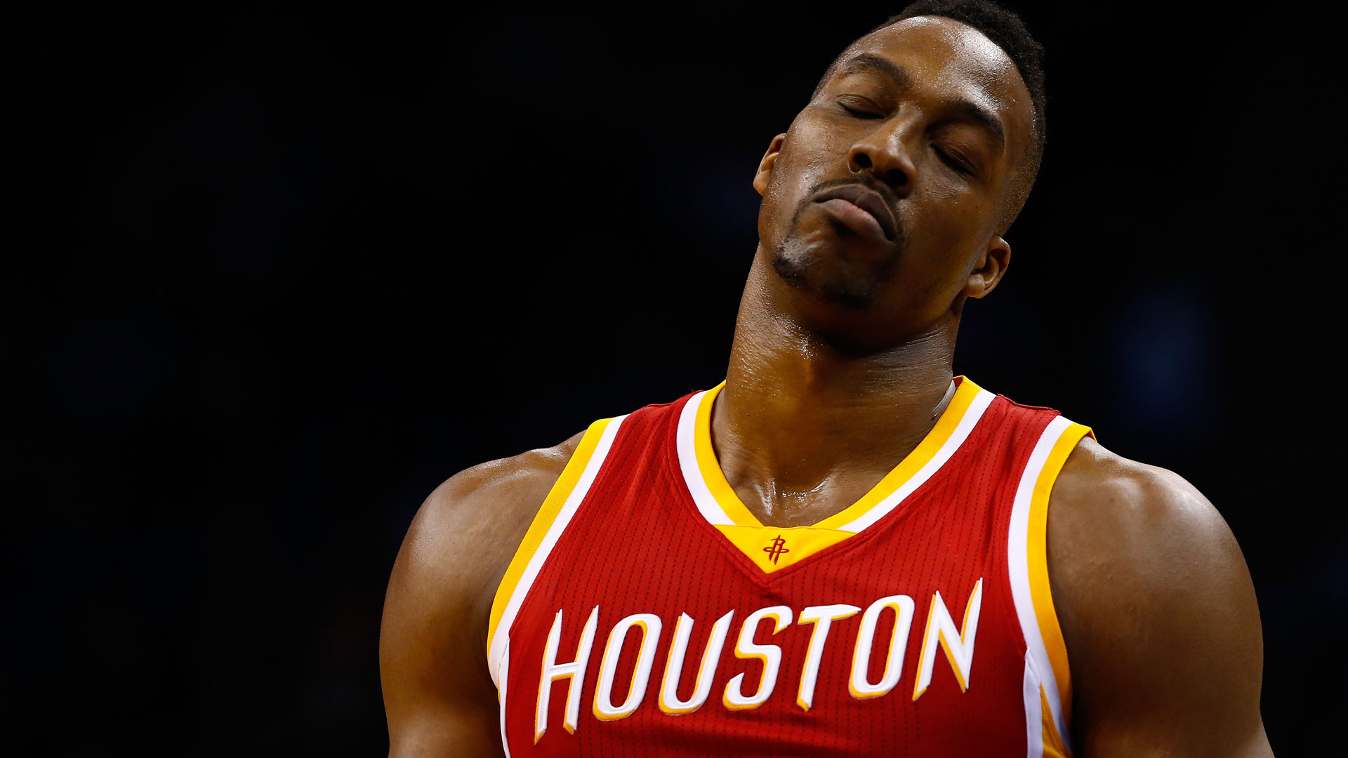 Dwight Howard: Rockets' Dwight Howard Suspended For 2015-16 Season Opener