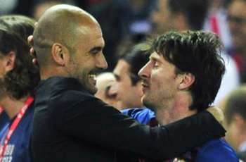 Vassell: Guardiola can bring stars like Messi to Man City