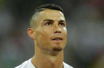 Spain taxes chased Ronaldo away from Real Madrid, says Tebas