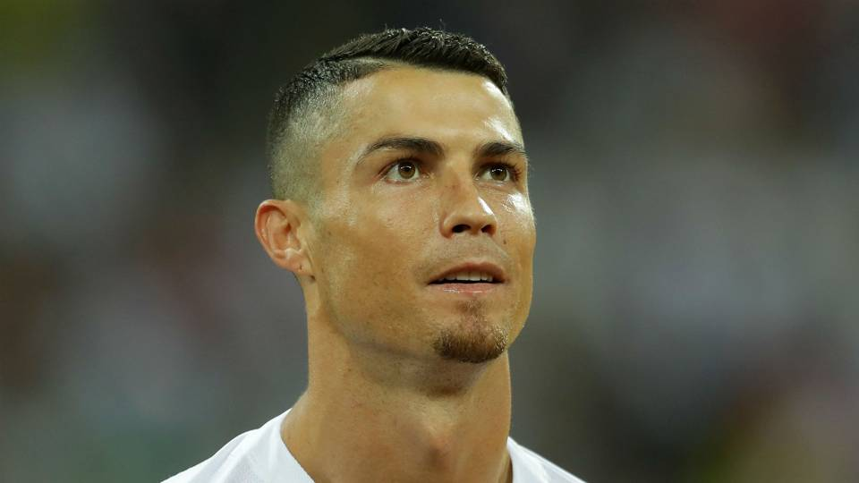 Cristiano Ronaldo Has Eyes For Glory Only At Juventus Soccer