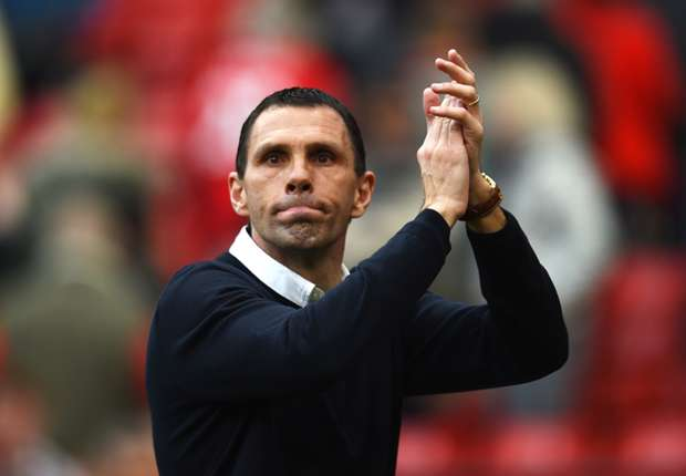 Manchester United will finish in the top four - Poyet