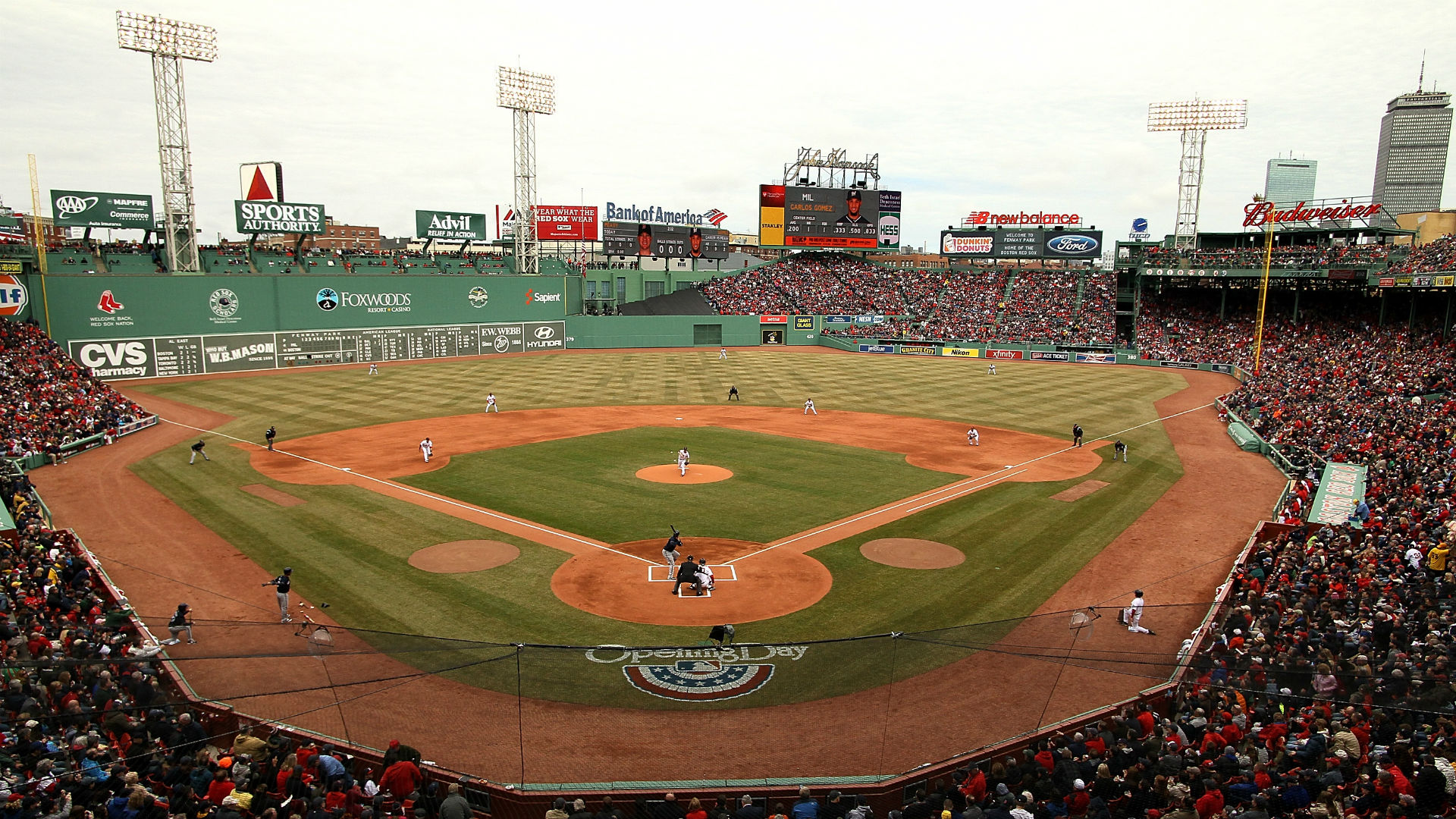fenway park 2018 fenway park concert guide - fenway, ma - concert season at fenway park starts june 15 with the zac brown band.