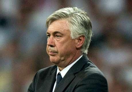 Milan est confiant pour Ancelotti !