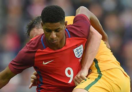 Henderson backs 'special' Rashford