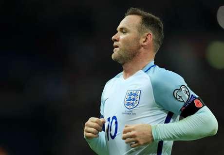 Rooney has England future - Hodgson