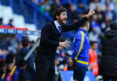 Victor Sanchez sacked by Depor