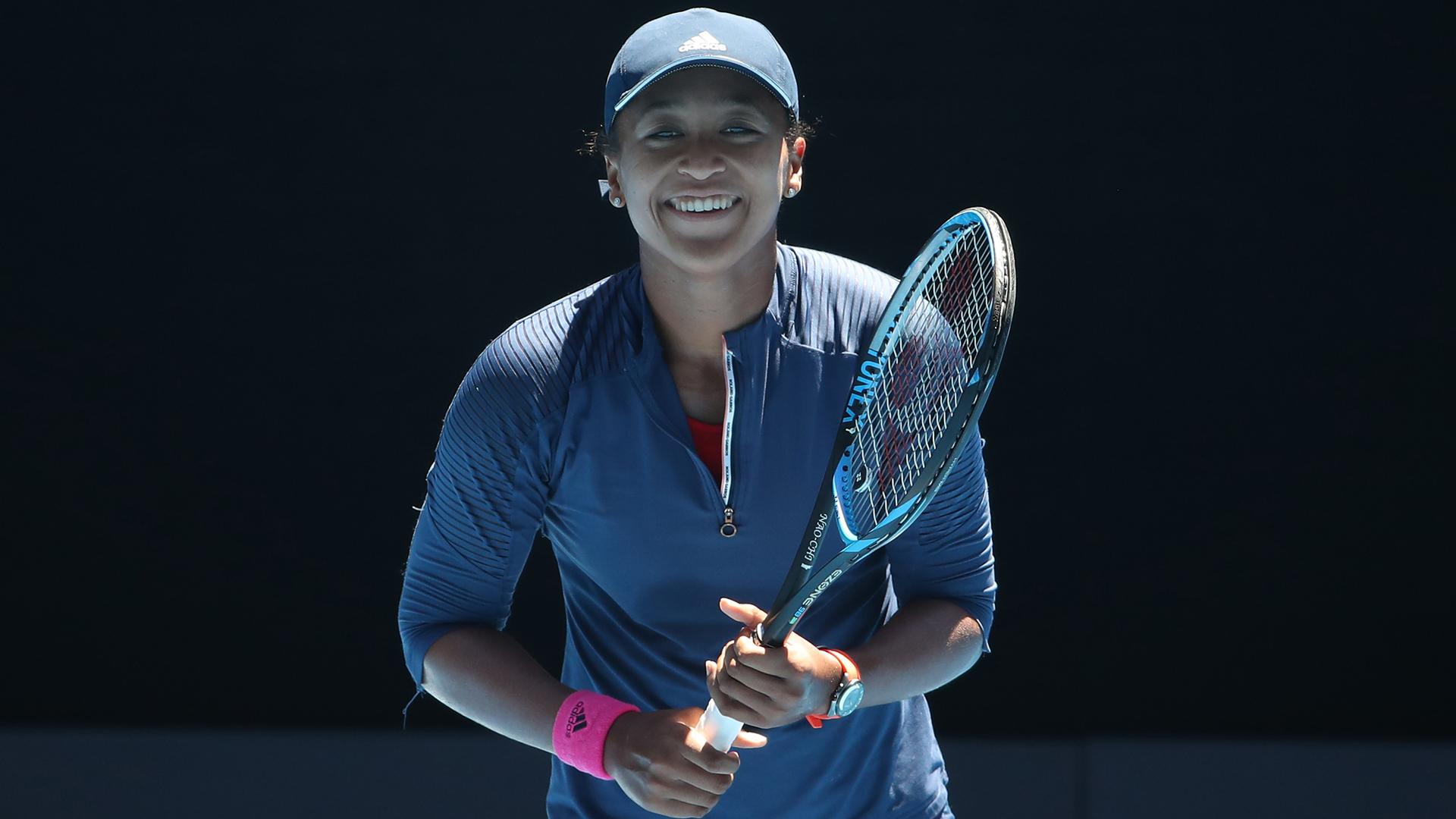 Australian Open 2019: Naomi Osaka not thinking too far ahead